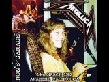Metallica - Helpless (Diamond Head cover) (Ron McGovney's '82 Garage Demo)