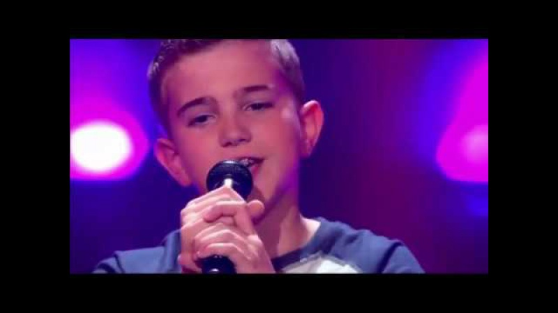 Top 10 Best Songs With Over A BILLION Views Peformance On The Voice Kids 2017 ( No2)