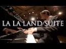 Advanced La La Land Suite - Piano Cover with Sheet Music - Jacob Koller