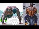 EXPLOSIVE Aesthetic Guy - CHADOY LEON Fitness Motivation