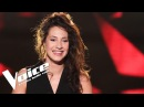 Michaël Jackson They dont care about us Aliénor The Voice France 2018 Blind Audition