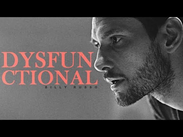 Alex Chernyshov | Dysfunctional