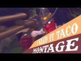 I Keep It Taco - Master Jhin Montage