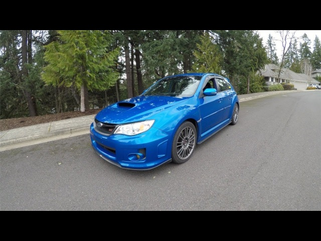 2014 GRB Subaru Impreza WRX STI walk around » Freewka.com - Смотреть онлайн в хорощем качестве