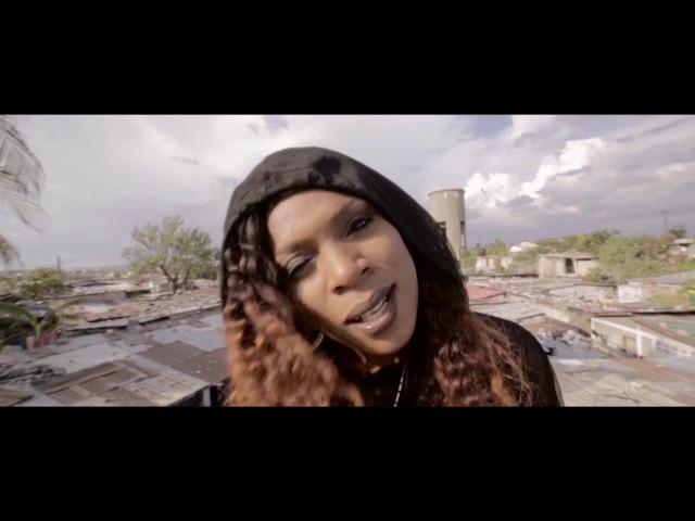 AKHINO - feat. BAMBAM (Official Video) ANNDAN GHETTO