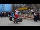 Соревнования Богатыри Крыма 2018 в Феодосии 2