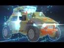 Тоботы 4 сезон - Новые серии - 2 Серия: Раскопки в Дэйдо   Мультики про роботов трансформеров