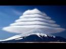 Ненормальные облака и управление погодой Об этом не расскажут в школе