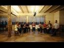 Концерт на семинаре Tribal Drum джембе