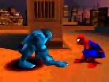 Spider-man 2: Enter Electro - Сэр, Вы достаточно умны! (PS1)