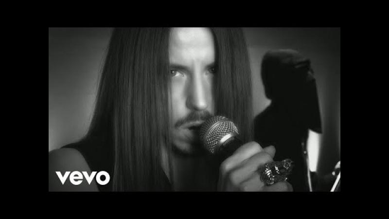 Michal Szpak - Dont Poison Your Heart