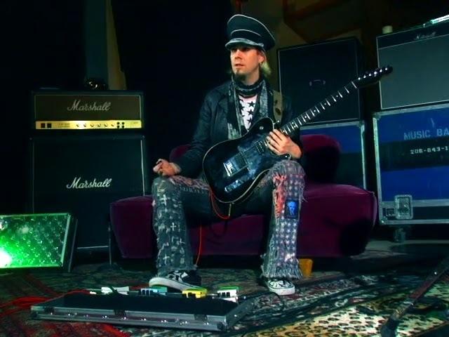 John 5 - Lords of Salem guitar lesson