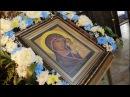 День Казанской иконы Божией Матери. Слово преосвященного Иоанна по окончании бо
