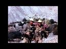 Песни Афгана. В памяти распят Афганистан