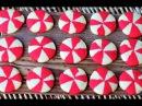 новогоднее печенье от Dovna Enterprises