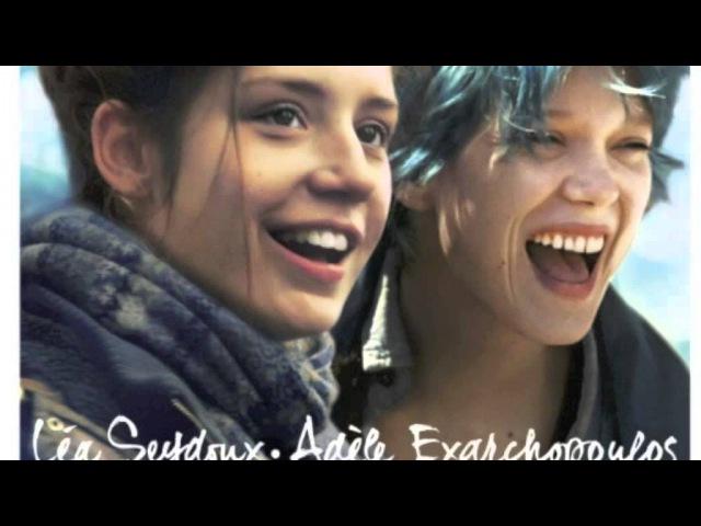 Something - La vie d'Adèle (Blue is the warmest color) Soundtrack