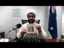Aussie Imam makes shocking confessions about Islam