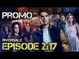 Riverdale 2x17 Extended Promo The Noose Tightens