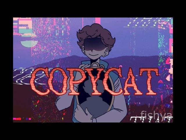 Copycat | Meme | Знакомьтесь, Боб