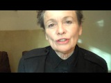 Laurie Anderson - 'Heart of a Dog' Interview