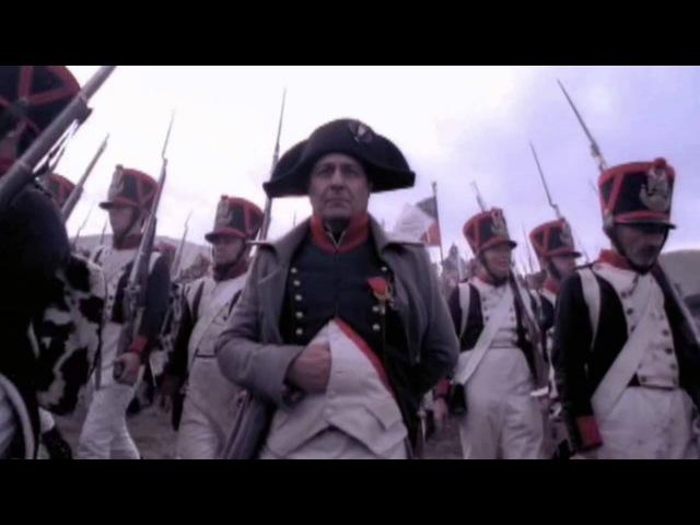 Наполеон - рядовой солдат, который загнул раком всю Европу