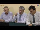 Кандидат в Президенты РФ Павел Грудинин о воронежском никеле
