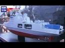 Уникальный ледокол: Патрульный корабль «Иван Папанин» строится по заказу ВМФ