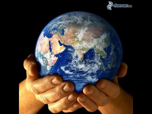 Боль Земли. Катаклизмы за неделю с 26 февраля по 4 марта
