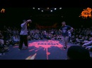 RESPECT MY TALENT 2017 Moscow Popping 1 8 Twist vs Bambaway Atuna