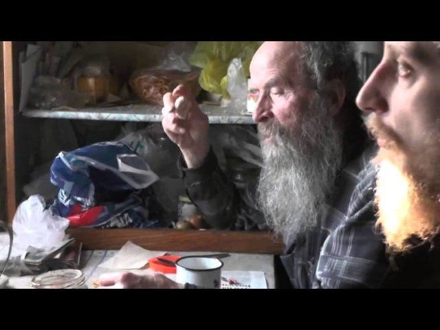 Что на завтрак у бедняков после канона Андрея Критского 14 04 2016