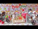 DIY ИДЕИ К НОВОМУ ГОДУ 🎄 Подарки своими руками 🎁 Волшебные кулоны бутылочки