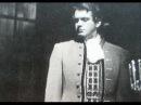 TOP 10 BARITONES (LIVE) 1 - Ettore Bastianini
