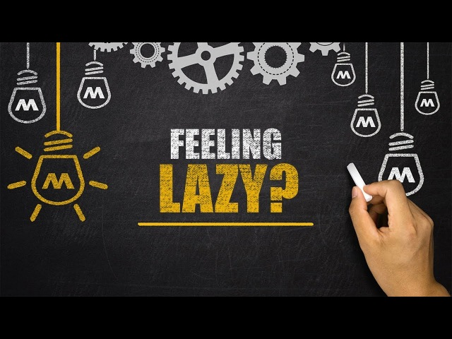 How to Stop Being Lazy and Procrastinating