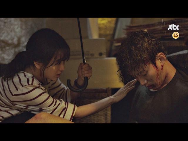 [Видео] 171016 Чуно @ JTBC 'Just In Love' Teaser 2