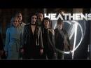 Mutant Resistance Heathens 1X12