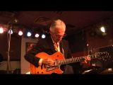 Pat Martino and Elder at the Iridium, N.Y . 2009 Part 3