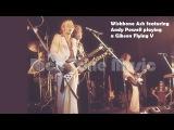 Wishbone Ash - Wishbone Ash 1970 Vinyl Rip Full Album