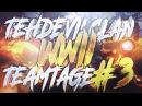 Devil Clan - WWII Teamtage 3