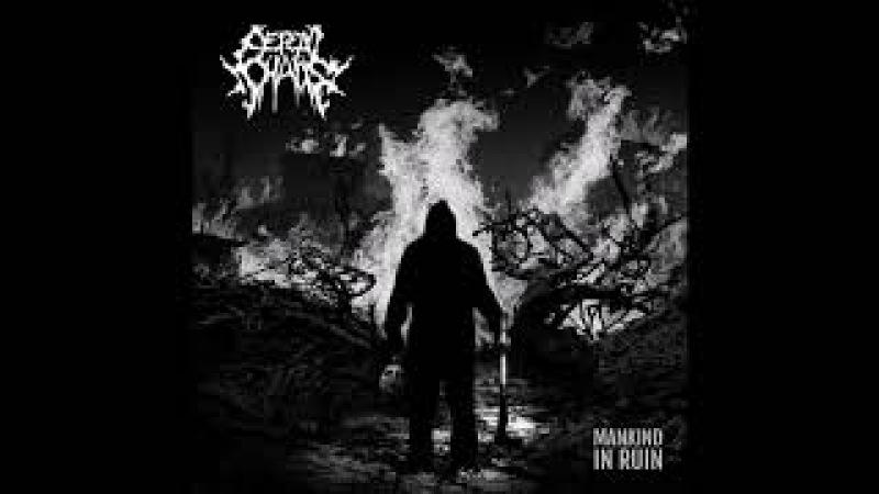 Feral Chaos - Mankind In Ruin (2018) Full Album HQ (Grindcore)