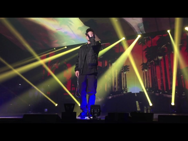 """[21.01.2018] Dok2 x The Quiett - Beverly 1lls (Concert """"ALL OF ME"""" Day 2)"""