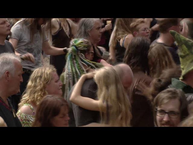 IRFAN - In the Gardens of Armida (Live from Castlefest 2016).