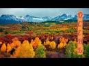 Осень. - Фантазии осеннего веера, ч. 3.