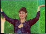 Марина Россия -Соболева 2000г. Народная артистка КЧР Песня на Турецком языке ШИКИДЫМ