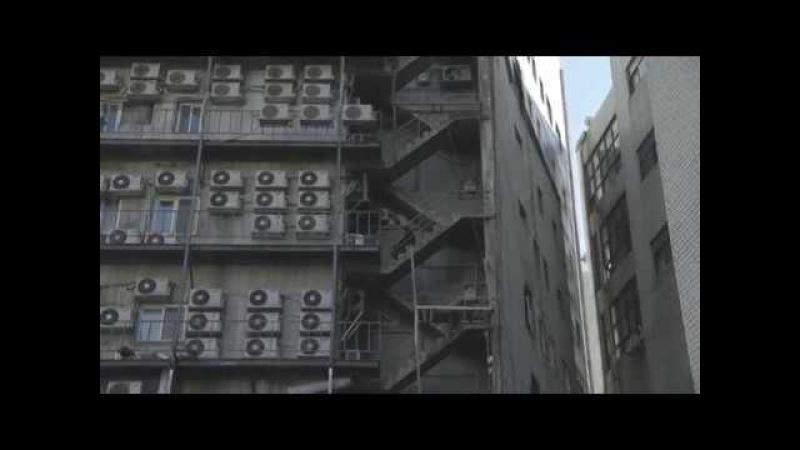 "KATSUNORI SAWA Bitter Branches | Short Film ""Agony"" Directed by Hyunzun You"