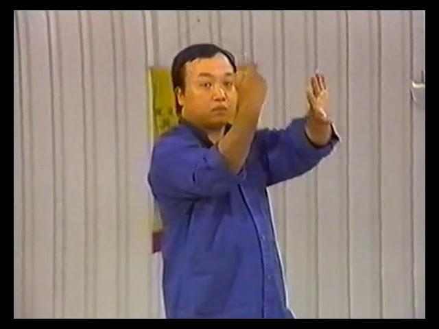 Вин Чун Августин Фонг Сиу Лим Тао