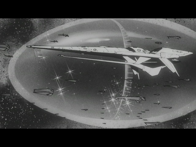 Gunbuster: The Movie - Final Battle and the Detonation of Buster Machine 3 (Sub)