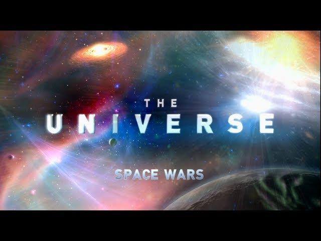 Вселенная. Космические войны / The Universe. Space Wars (2009) ᴴᴰ