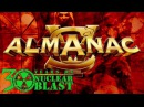 ALMANAC - Hail To The King OFFICIAL TRACK LYRICS