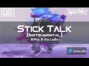 Future - Stick Talk Instrumental BEST ON YOUTUBE ReProd. By King LeeBoy