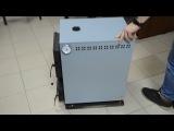 Твердотопливный котел Куппер Практик 14 от Теплодар